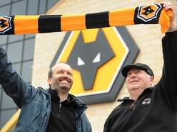 Training with Wolves: Meet the man who saved Billy Wright's career