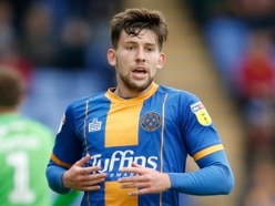 Callum Lang return a mighty boost for Shrewsbury