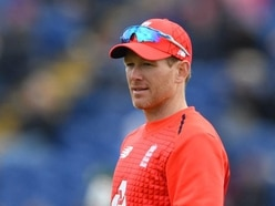 England in heavy loss in T20 warm-up
