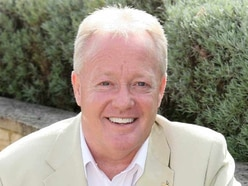 Keith Chegwin: Popular TV presenter on his love for Shropshire