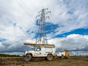 Western Power Distribution intends to improve the power supply to customers in the West Midlands and embrace new technology
