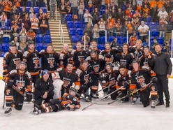 Telford Tigers looking forward to playoff finals