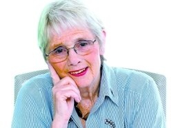 Shirley Tart: Sporting chance to forget politics