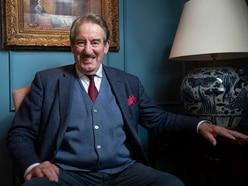 'The Boycie laugh just happened in rehearsals': John Challis talks Only Fools and Horses ahead of landmark milestone