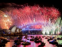 In Pictures: World welcomes 2019 with a bang
