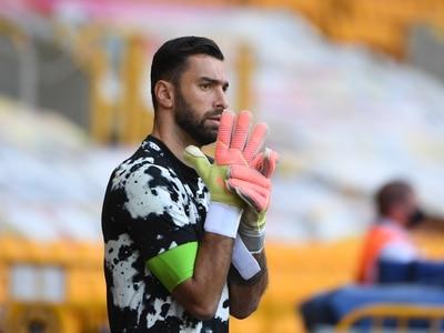 'Class' Rui Patricio is Wolves' saviour, says Romain Saiss