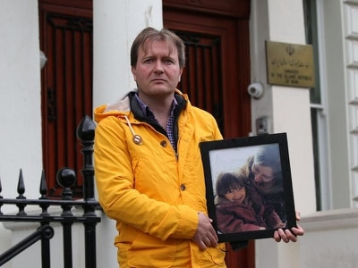 Hunt: Keep Nazanin Zaghari-Ratcliffe case out of Tory leadership battle