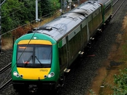 Leaves on the line hit Shropshire train services