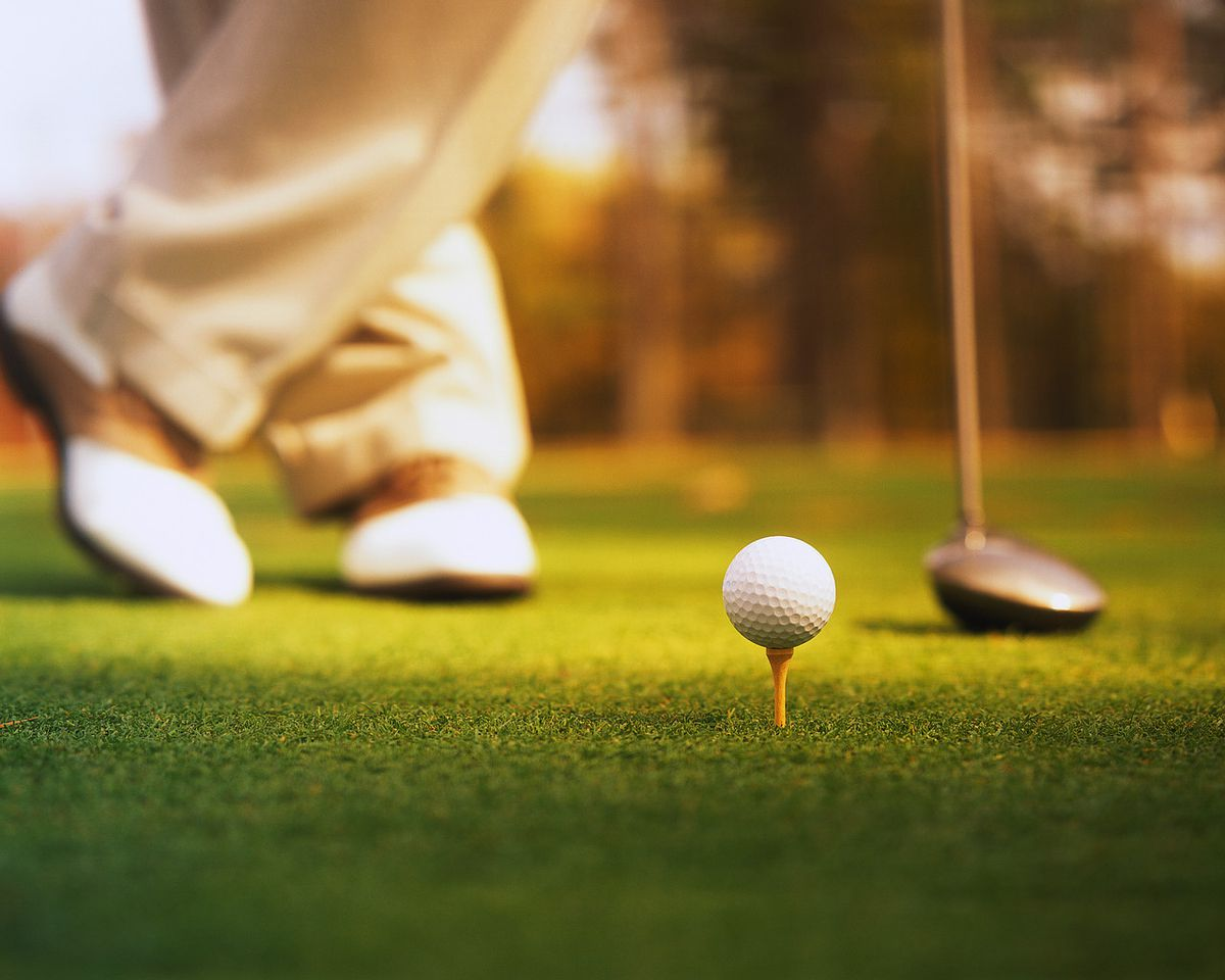 Like your golf? Myerscough College has the course for you