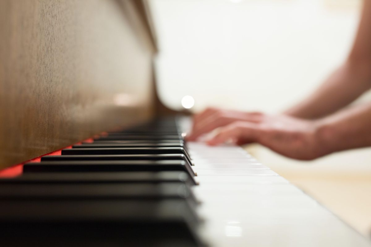 Virtual masterclass from world-famous pianist to be held in Shrewsbury