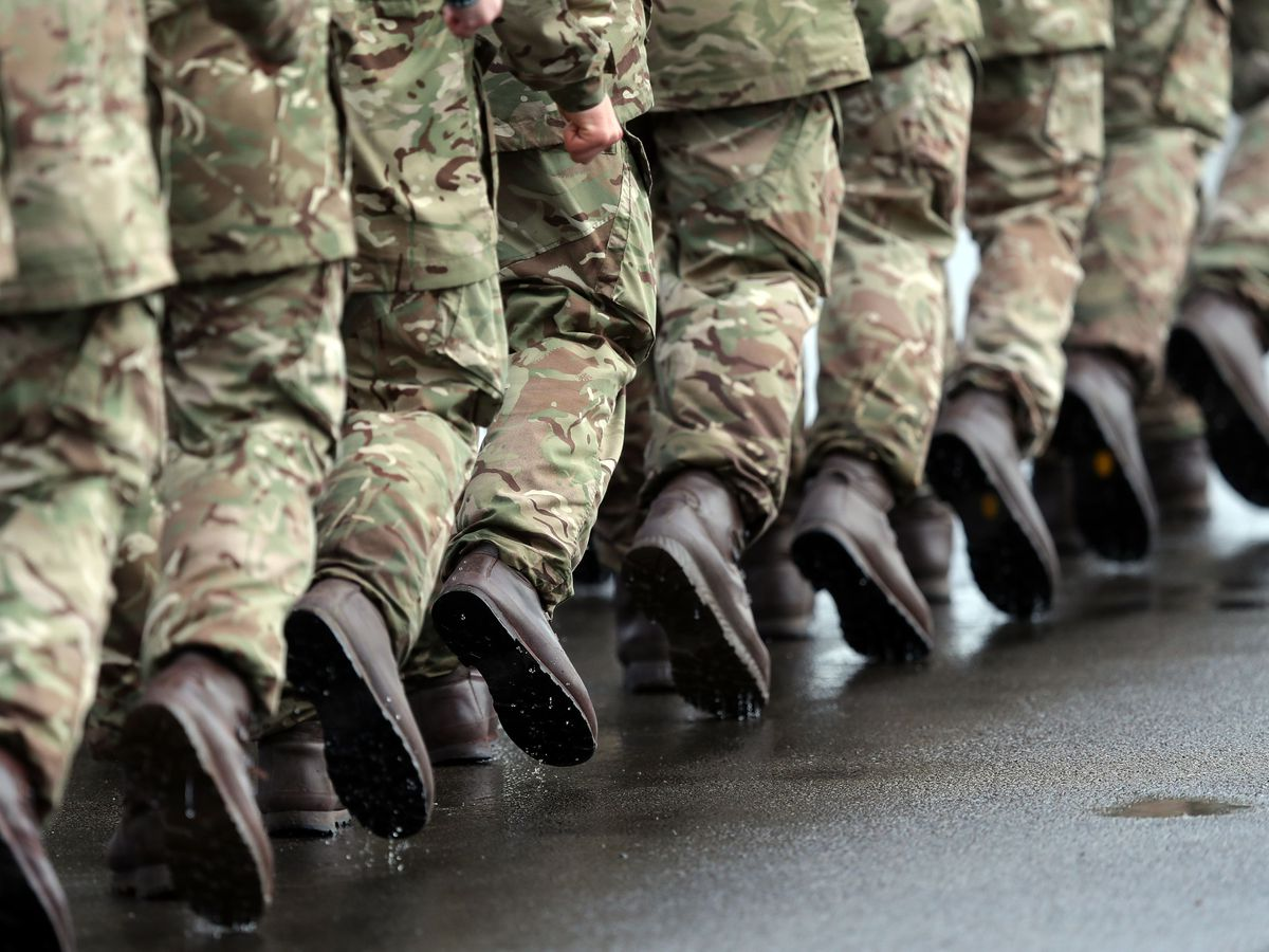 Military Stock