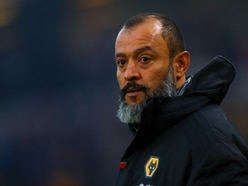 Nuno has seen reaction he wants from Wolves
