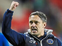 Proud Paul Hurst hails his Town heroes for battling back with a punch