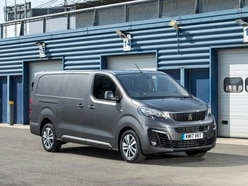 UK drive: Peugeot's Expert is a refined and comfortable alternative to the iconic Transit