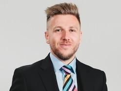 Guitarist Dan named Market Drayton branch manager