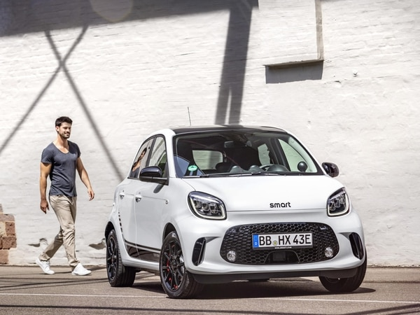 Five electric vehicles that could be cheaper than petrol equivalents