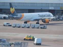 British couple asked to pay £830 for hotel stay after Thomas Cook collapse