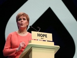 Brexit likely to reduce economic growth: Sturgeon