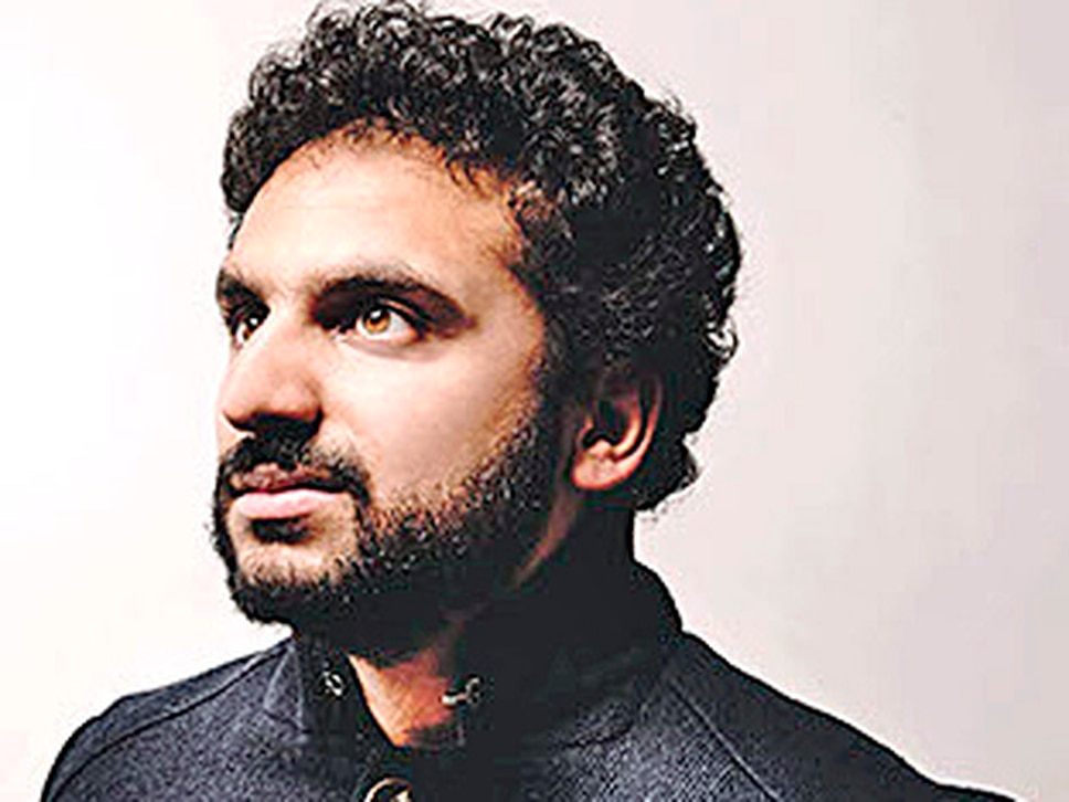 Nish Kumar: It's in Your Nature to Destroy Yourself, Theatre Severn Shrewsbury - review