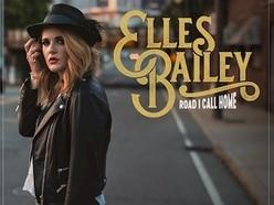 Elles Bailey, Road I Call Home - album review