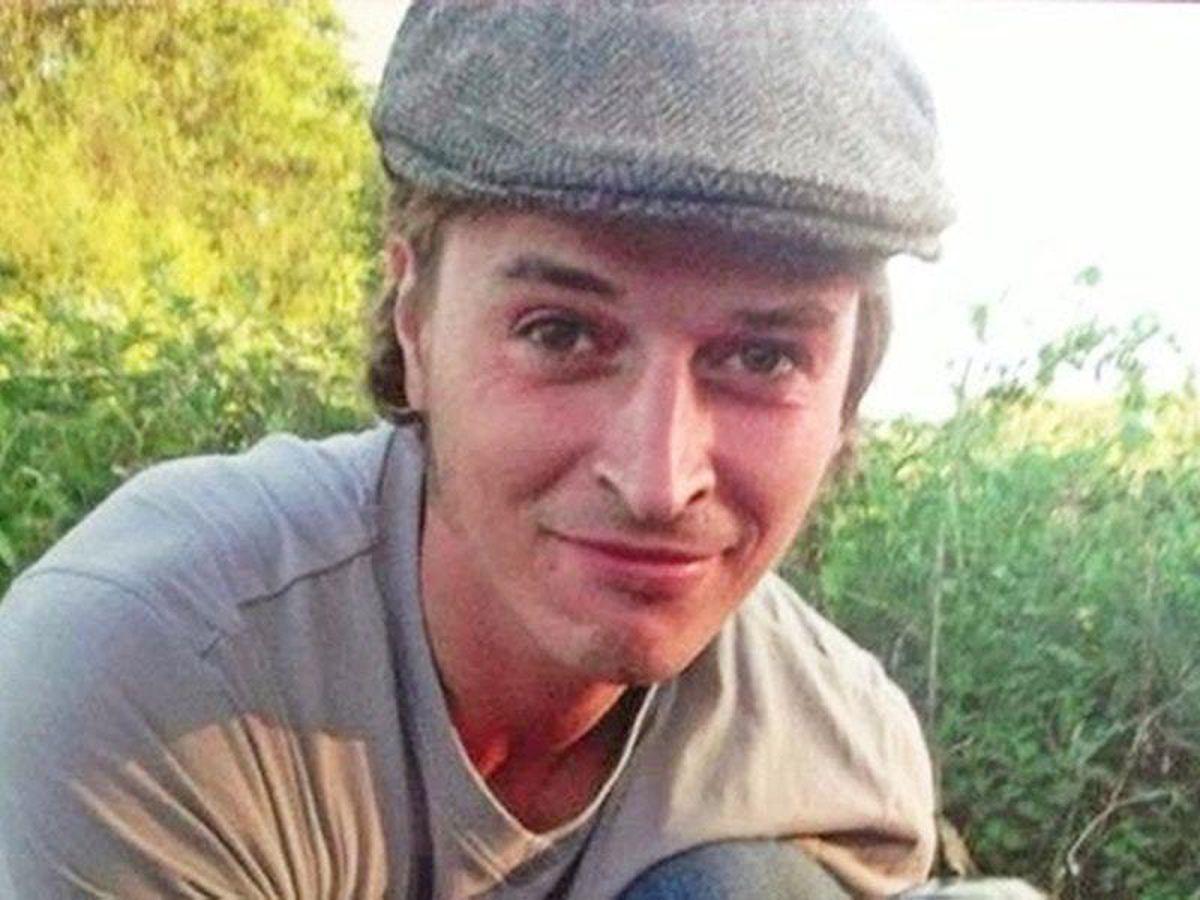 Duncan Tomlin Inquest