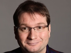 Gary Delaney among TV comics to perform at Whitchurch show