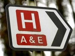 Shropshire health chiefs summoned to NHS crisis meeting over A&E concerns