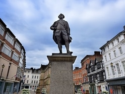 Open letter: Former council leader calls for Shrewsbury's Robert Clive statue to be put in museum