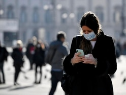 Coronavirus self-isolation advice extended to people returning from Italy