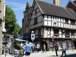 £1.5 million in store for Oswestry after BID vote