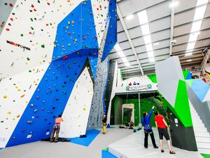 SHREWS COPYRIGHT SHROPSHIRE STAR JAMIE RICKETTS 01/02/2017
