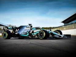 New Formula One cars in the spotlight as testing starts in Barcelona