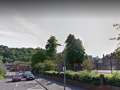Parking restrictions outside Telford school where child was hit by car receive mixed views