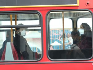 Masks will remain mandatory on public transport in Wales when measures are eased