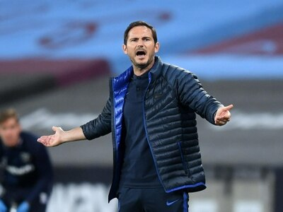 Lampard calls for managers and players to be involved in VAR improvement talks