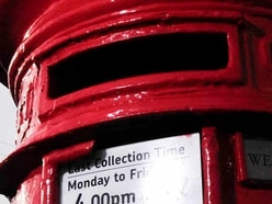 Man admits stealing more than 30 post boxes