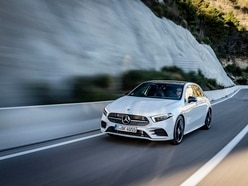 First drive: The Mercedes A-Class sets a new benchmark for premium hatchbacks