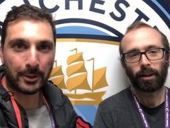 Manchester City 0 Wolves 2: Matt Maher and Nathan Judah analysis - WATCH