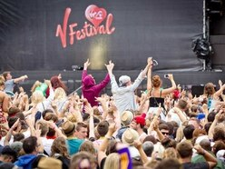 V Festival: 32 arrests include drug dealing, assault and possessing a weapon