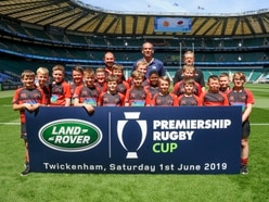 Oswestry youngsters take to the big stage