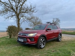Long-term report: Getting to grips with our Ssangyong Korando