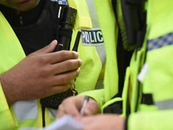 Extra police on streets of Shropshire for England's World Cup date with destiny