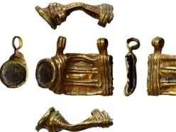Coroner declares historic discoveries found in Shropshire as treasure