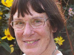 Catherine Trimby