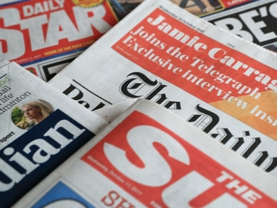 What the papers say – July 13