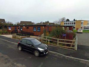Pontesbury Library. Photo: Google StreetView.
