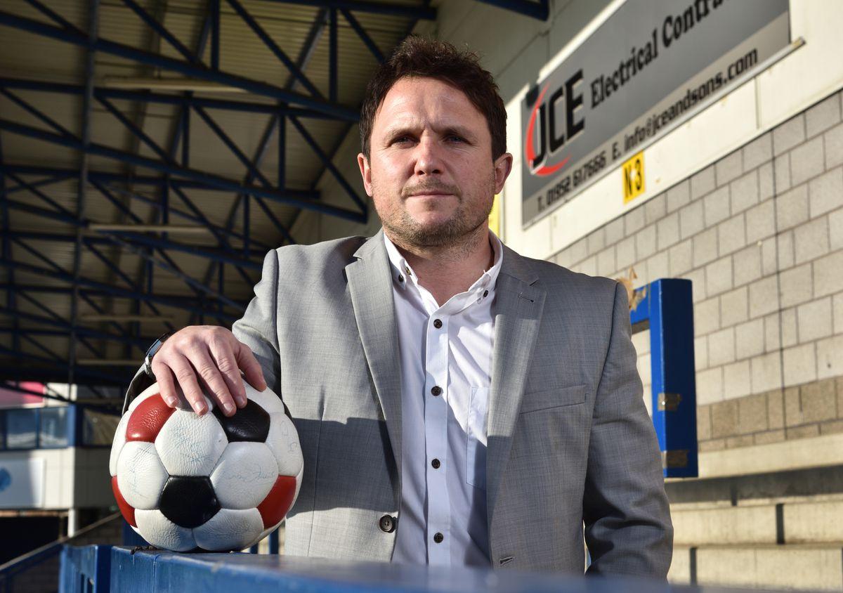 Dean Craven