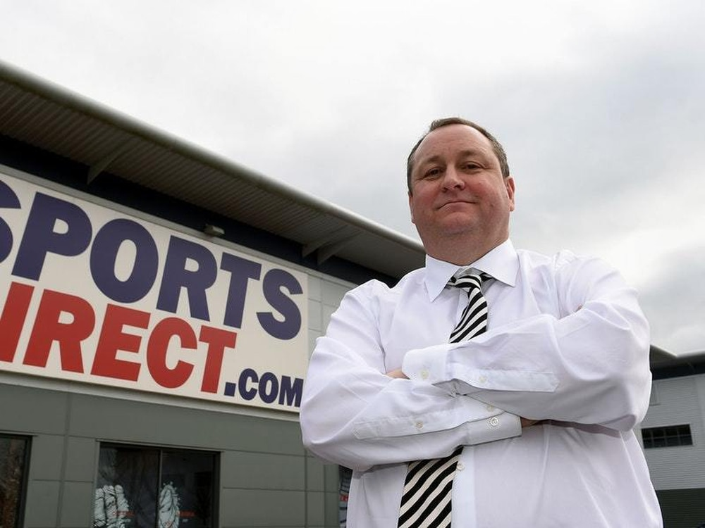 Sports Direct investors veto £11m payout for chief executive's brother