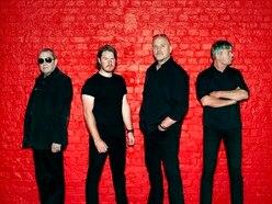 The Stranglers talk ahead of Birmingham show