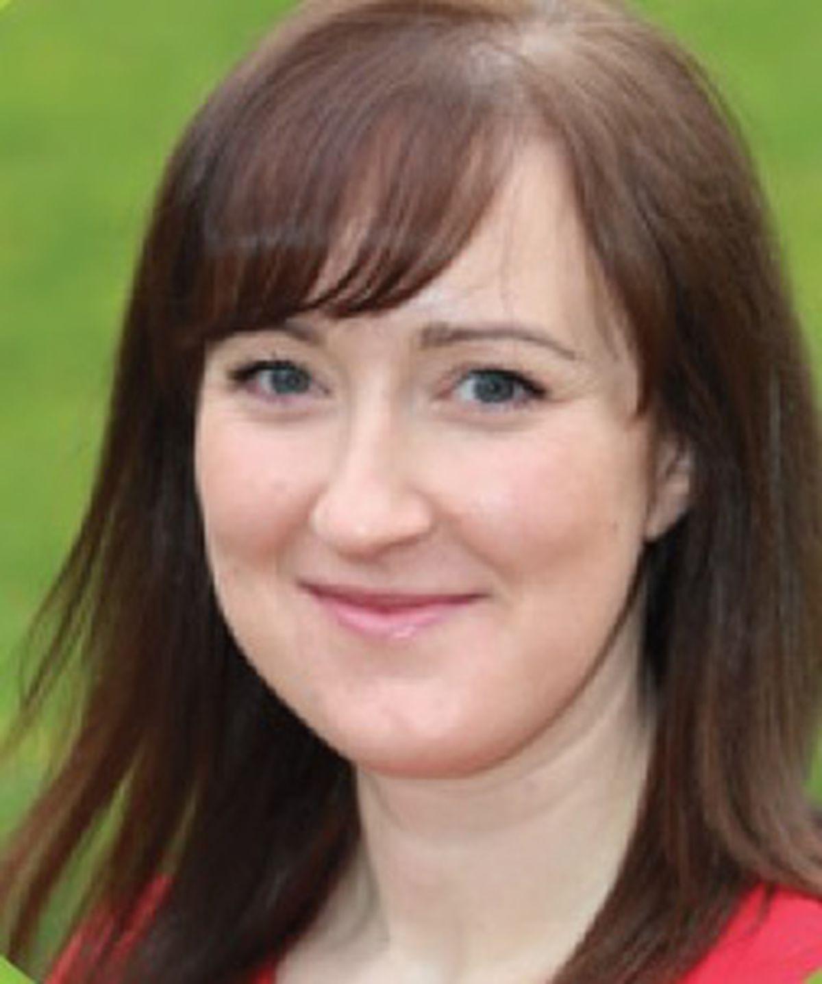 Nina Davies Powys County Council - Head Of Housing And Community Development